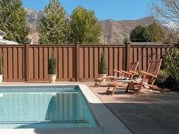 vinyl pool fence phoenix az