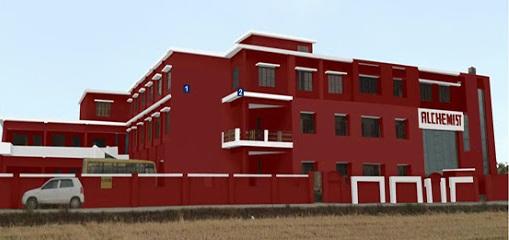 Alchemist College of Management and Education, Udham Singh Nagar