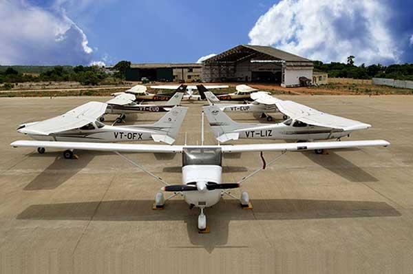 Orient Flights Aviation Academy (Chennai)