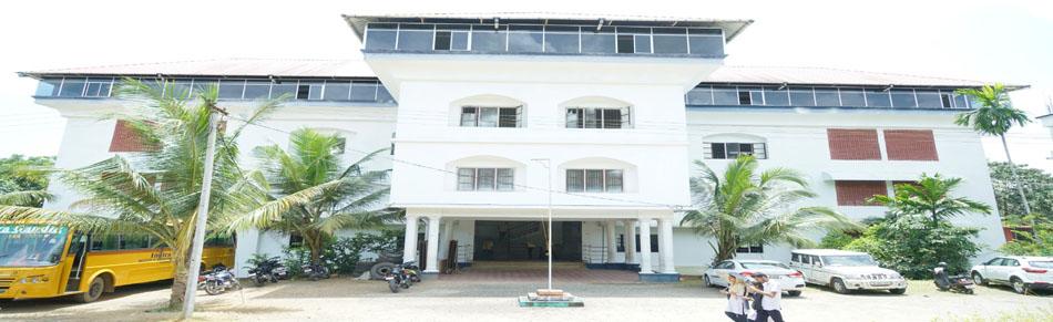 Indira Gandhi Polytechnic