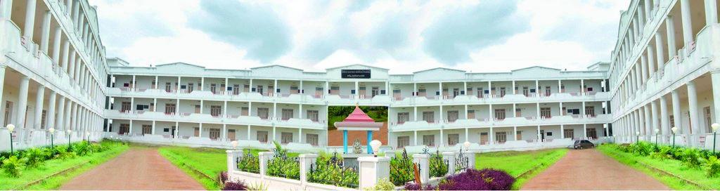 Great Eastern Medical School and Hospital, Srikakulam Image