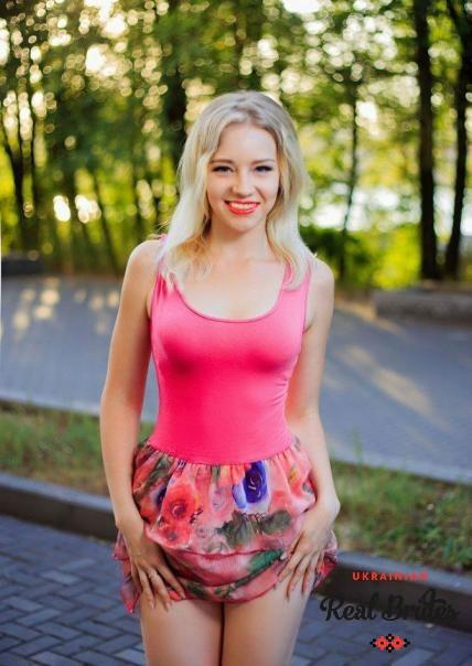 Photo gallery №3 Ukrainian girl Valeria