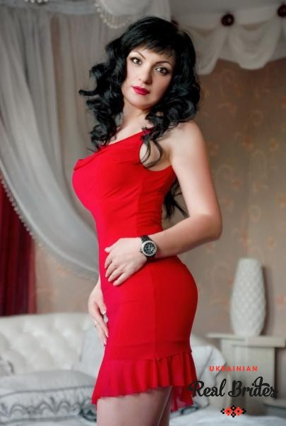 Photo gallery №7 Ukrainian lady Maya