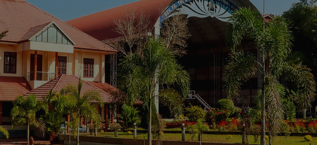 St. George's College, Aruvithura