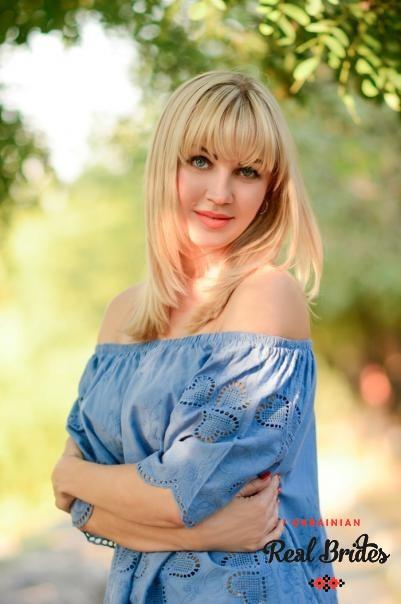 Photo gallery №15 Ukrainian women Natalia