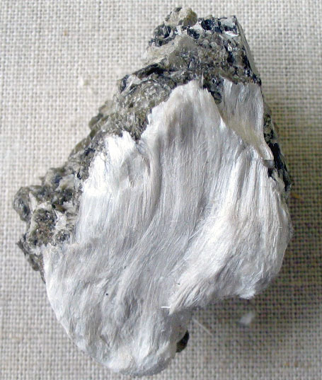 Facts about asbestos