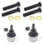 Front Lower A Arm / Ball Joint Combo Kit Xplorer 300 EPS 1996 1997 1998 1999