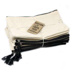 zip pouch - blank