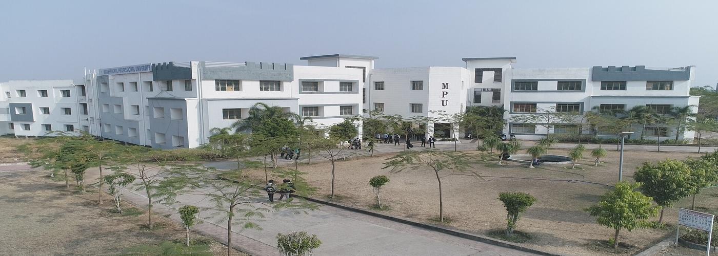 Madhyanchal Professional University