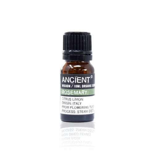 organic essential oil 10ml - rosemary
