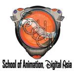 School of Animation, Digital Asia
