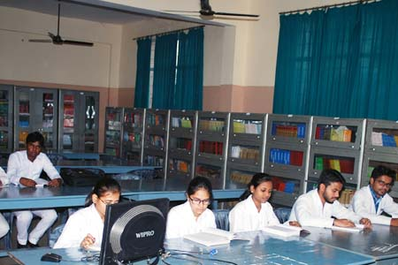 Shaheed Narender Kumar Ayurveda Medical College and R.K.M.S. Cheritable Hospital Image