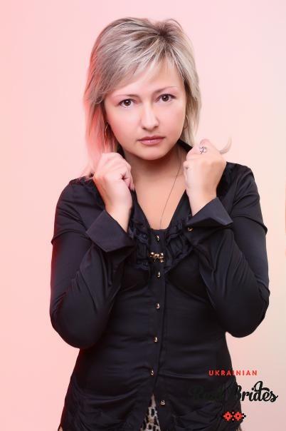 Photo gallery №3 Ukrainian women Nataliya