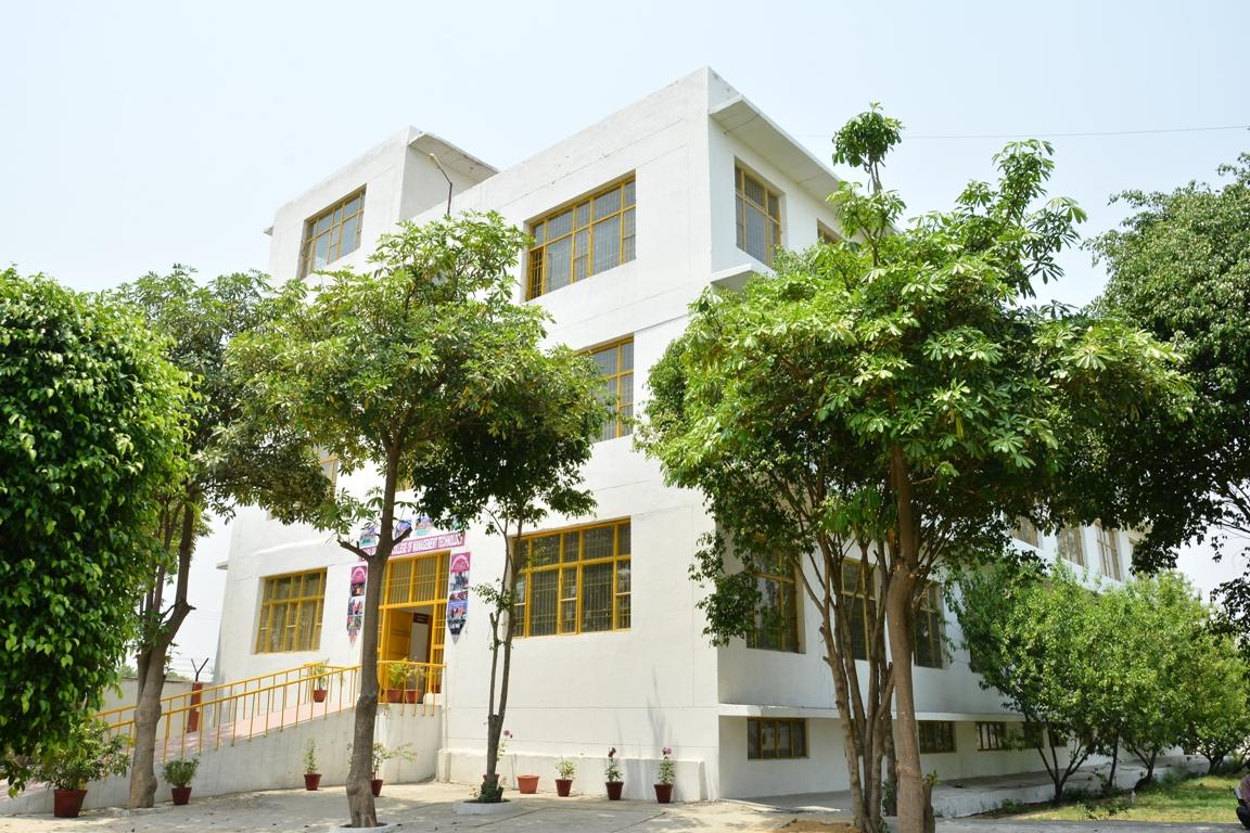 Baba Khajandas College of Management Technology, Ludhiana