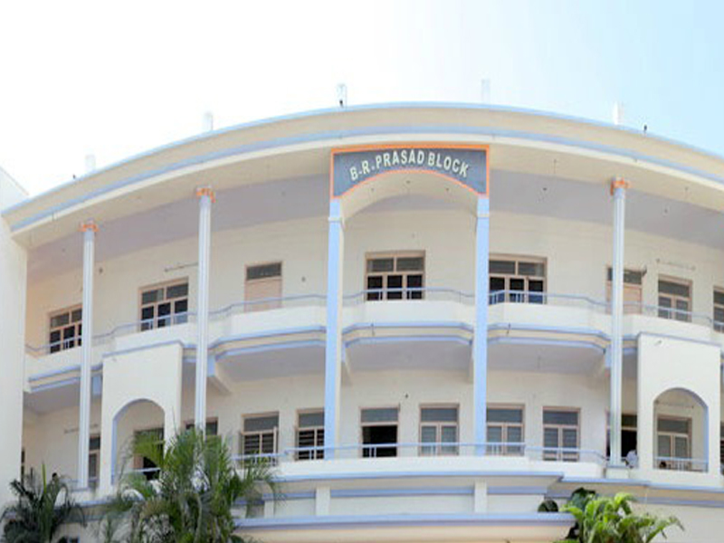 SIMS College of B.Sc. Medical Lab Technology Image