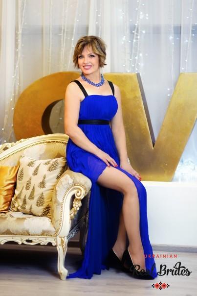 Photo gallery №9 Ukrainian women Vera