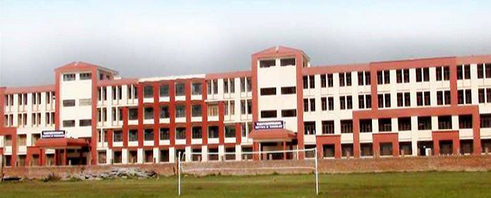 Vishveshwarya Group of Institutions, Gautam Budh Nagar Image