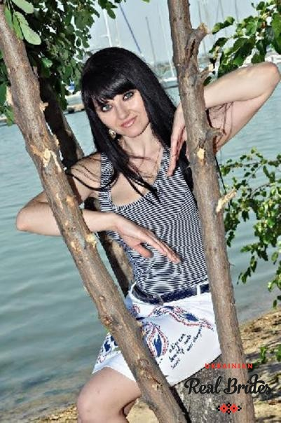 Photo gallery №2 Ukrainian lady Tatyana