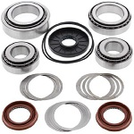 Rear Differential Bearings and Seals Kit Polaris RZR 4 800 2011 2012 2013