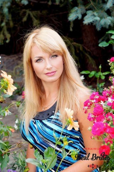 Photo gallery №1 Ukrainian women Vlada