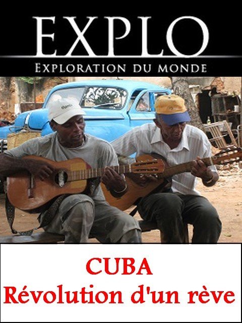 Exploration du Monde: Cuba