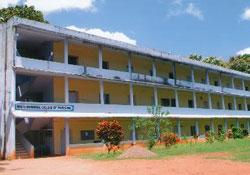 White Memorial College of Nursing, Kanyakumari Image
