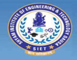 Shyam College of Engineering