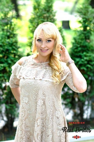 Photo gallery №9 Ukrainian women Lesia