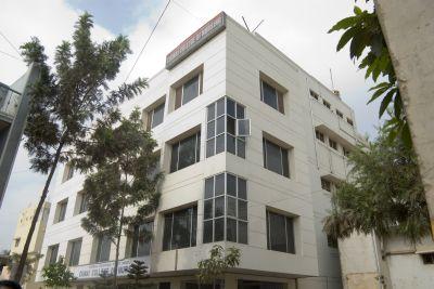 Chinai College of Nursing Image