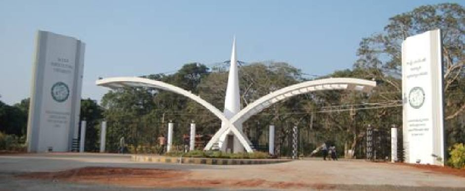 College of Horticulture, Chinnalataripi Image