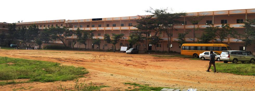 Roohi College of Nursing Image