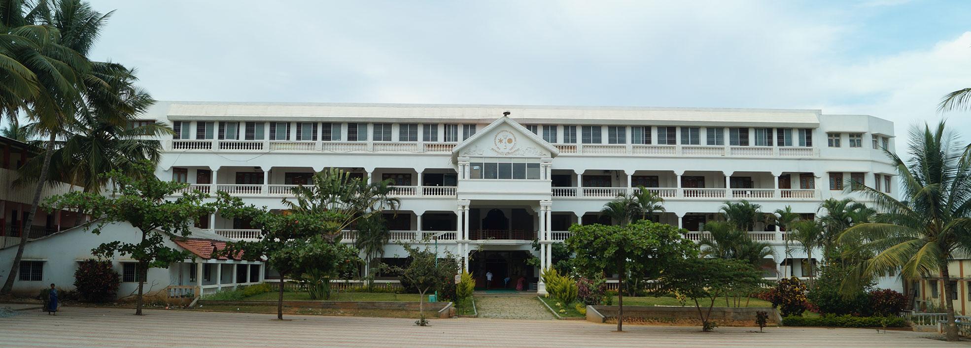 SJES College of Management Studies, Bengaluru Image