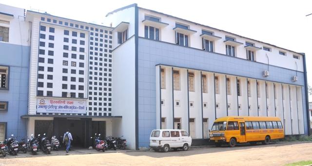 Hitkarini Institute of Nursing Sciences and Research Image