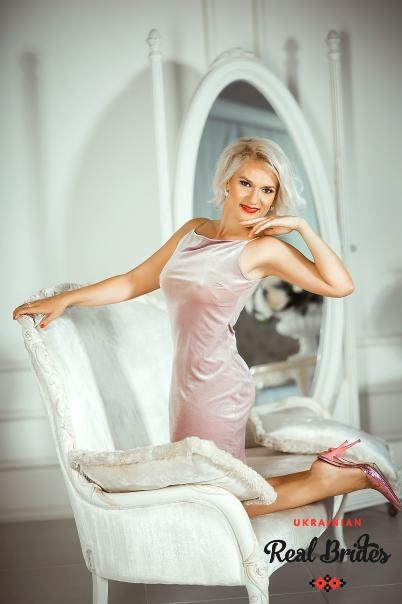 Photo gallery №9 Ukrainian lady Olga