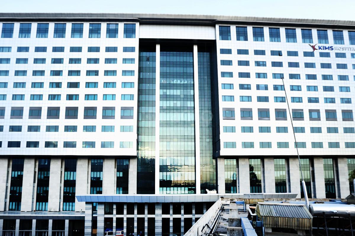 Krishna Institute Of Medical Sciences, Secunderabad Image