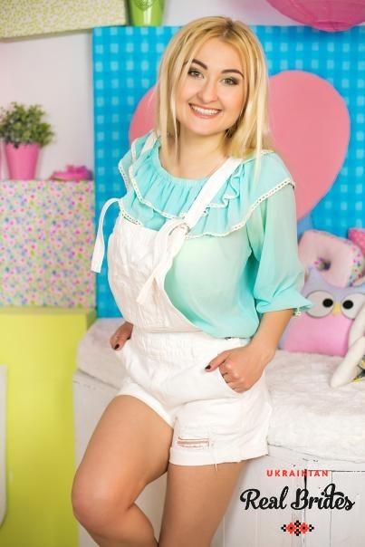 Photo gallery №11 Ukrainian lady Viktoria