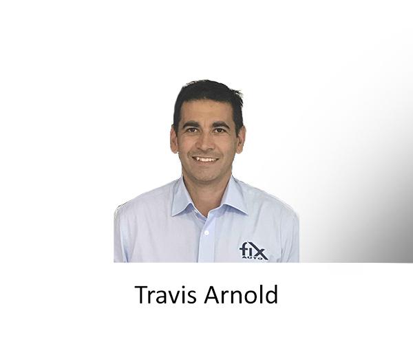 Travis Arnold - Board of Directors | MTA WA