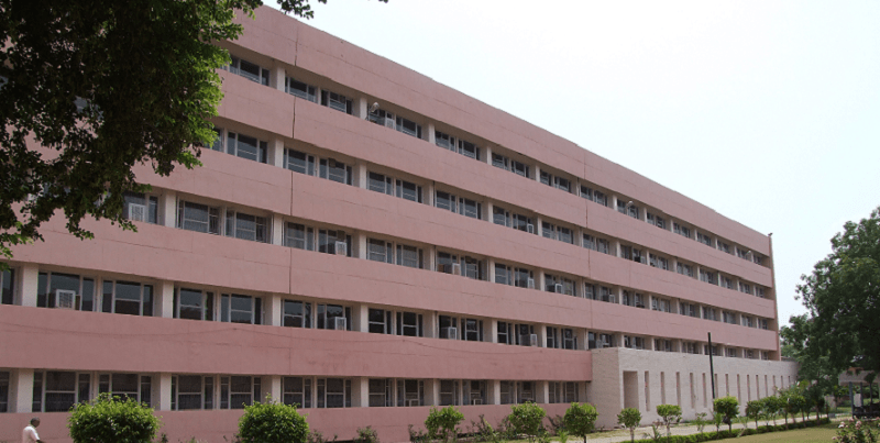 PGIMS (Pt. B D Sharma Postgraduate Institute of Medical Sciences), Rohtak Image