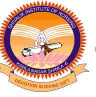 Shivalik Institute Of Nursing