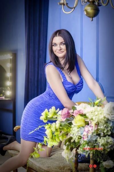 Photo gallery №1 Ukrainian bride Olga