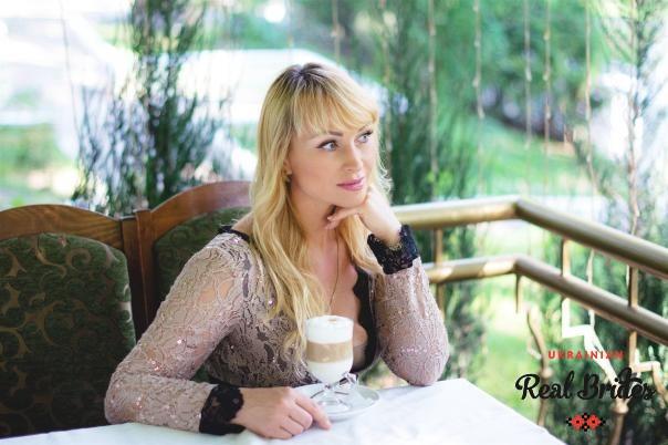 Photo gallery №1 Ukrainian women Lesia