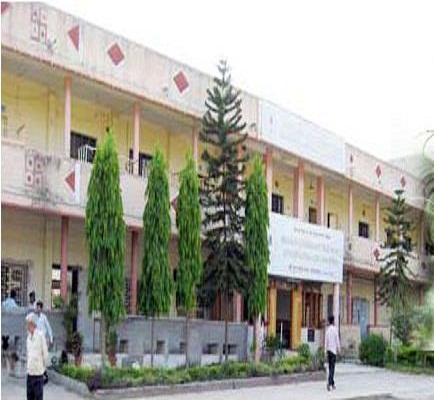 D.K.M.M. Homoeopathic Medical College, Aurangabad