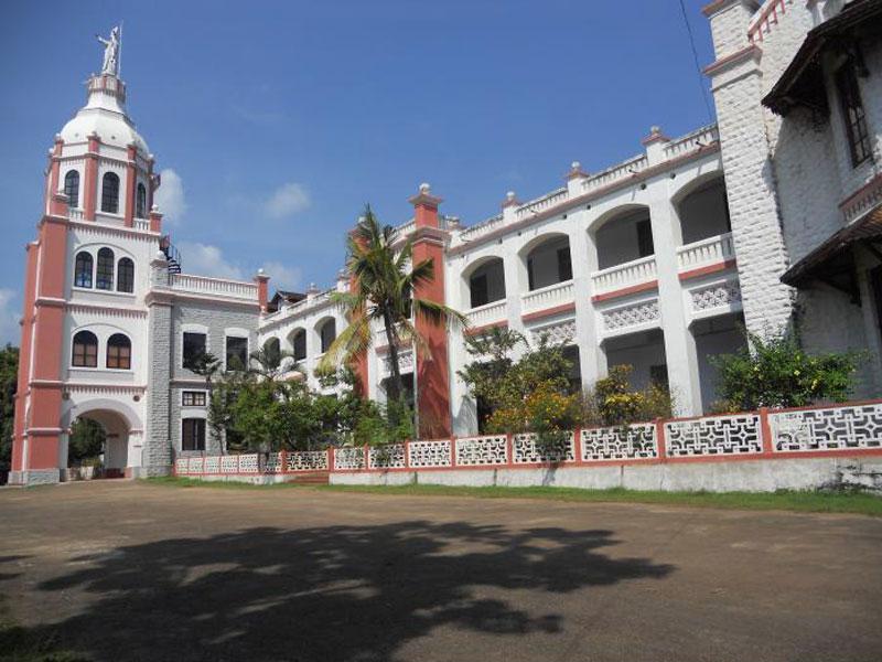 St. Berchmans College, Kottayam Image