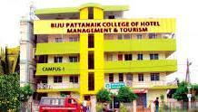 Biju Pattnaik College of Hotel Management and Tourism, Bhubaneswar