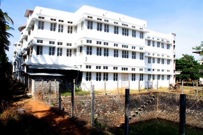College of Nursing, Crescent Medical Centre, Palakkad Image