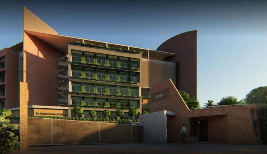A.P.J.Abdul Kalam School of Architecture, Muvattupuzha