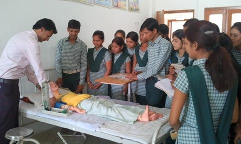 Miracle Nursing College Yash Nagar