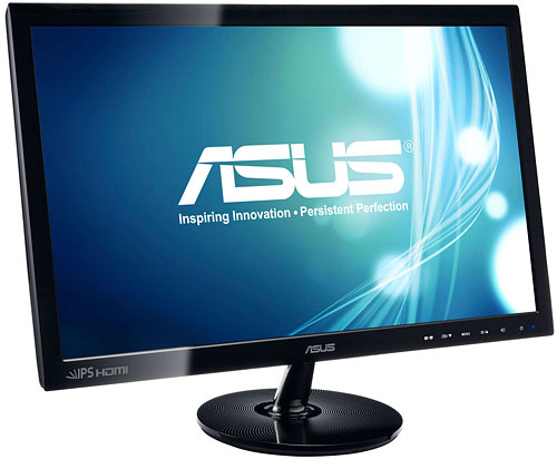 Monitor Asus  | En Medio de la Red