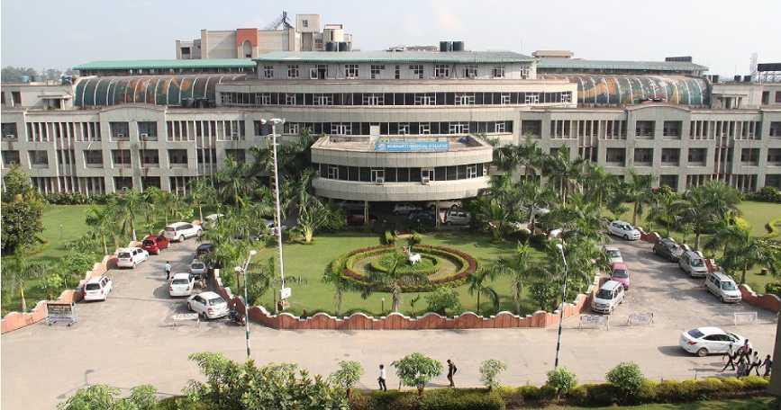 Bhikaji Cama Subharti College of Hotel Management, Meerut