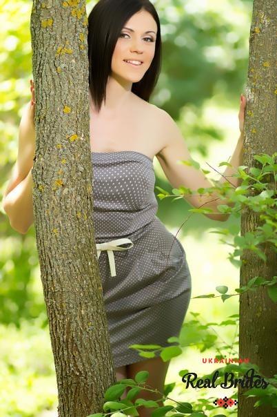 Photo gallery №4 Ukrainian lady Viktoria